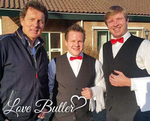 Love Butlers Lars & Larrt