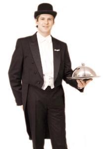 Prive Butler