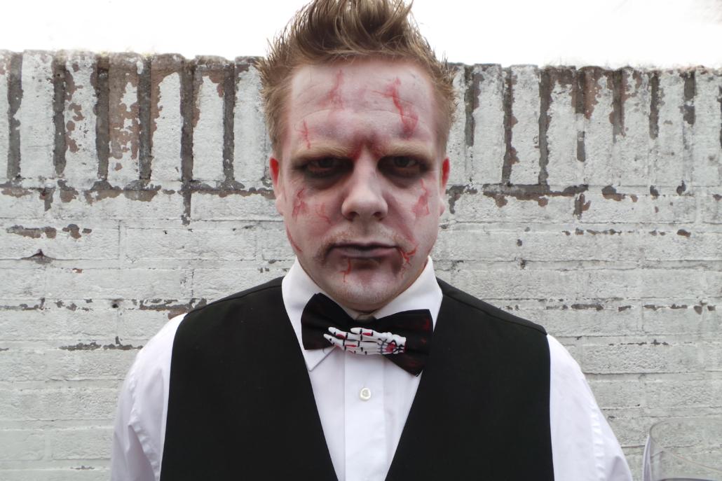 Halloween feest organiseren tips en inspiratie priveober - Ideeen van binnenkomst ...