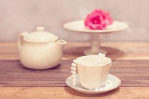 high tea zelf maken
